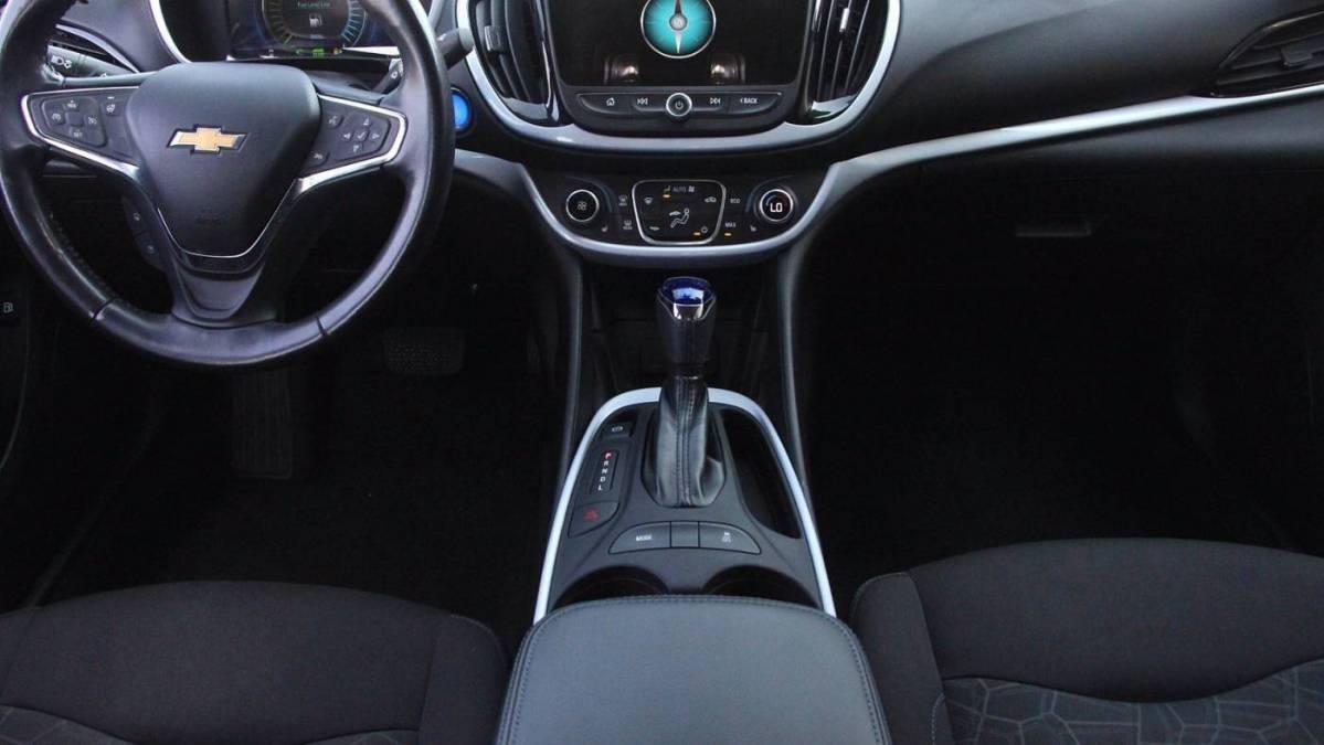 2018 Chevrolet VOLT 1G1RC6S50JU155564