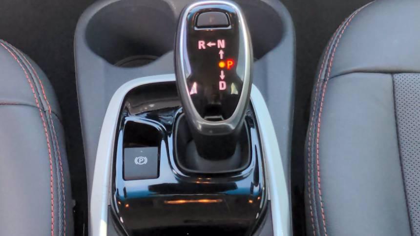 2020 Chevrolet Bolt 1G1FZ6S08L4141971