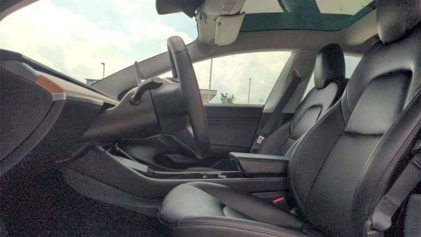 2020 Tesla Model 3 5YJ3E1EB1LF619002