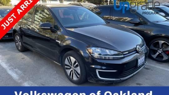 2019 Volkswagen e-Golf WVWKR7AU0KW902981