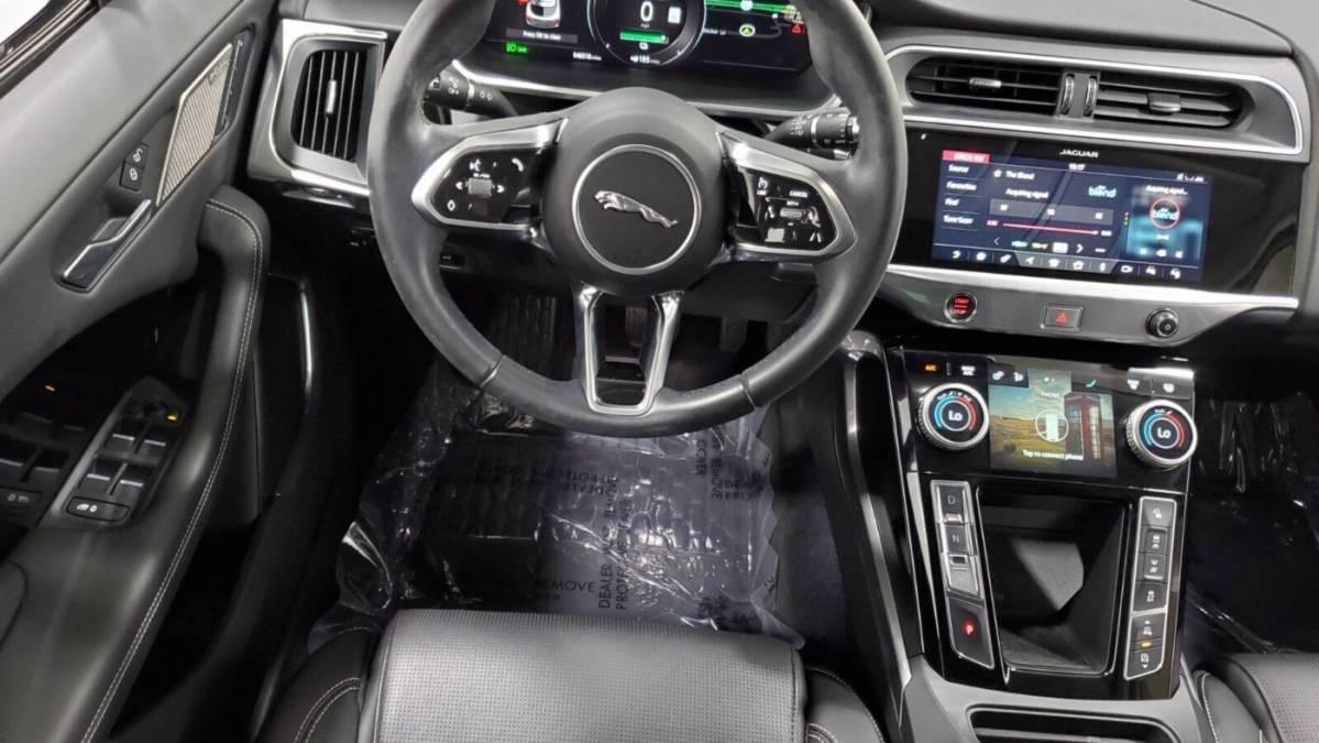 2019 Jaguar I-Pace SADHD2S12K1F66495