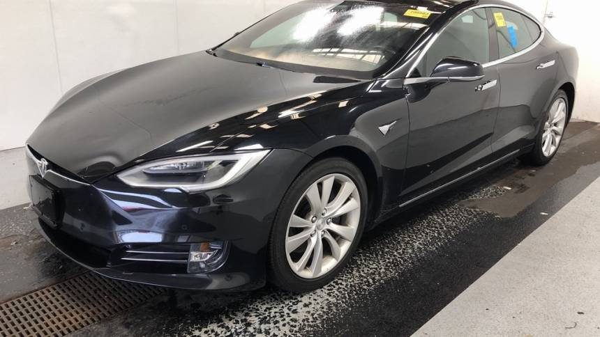 2016 Tesla Model S 5YJSA1E23GF171147