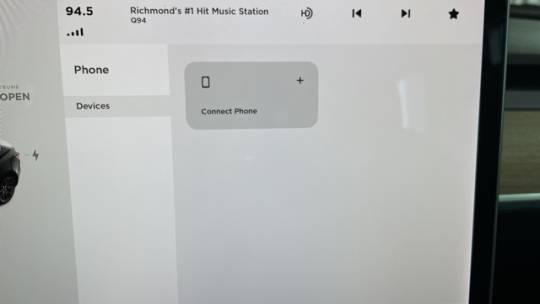 2019 Tesla Model 3 5YJ3E1EAXKF305029