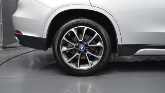 2018 BMW X5 xDrive40e 5UXKT0C57J0W02434