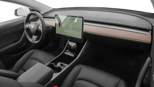 2018 Tesla Model 3 5YJ3E1EA7JF173569