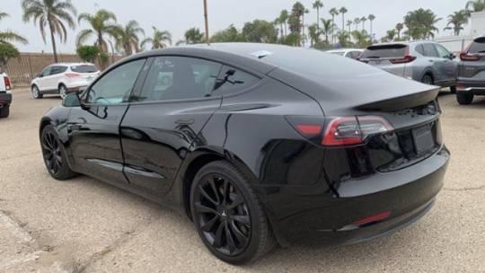 2019 Tesla Model 3 5YJ3E1EA5KF310610