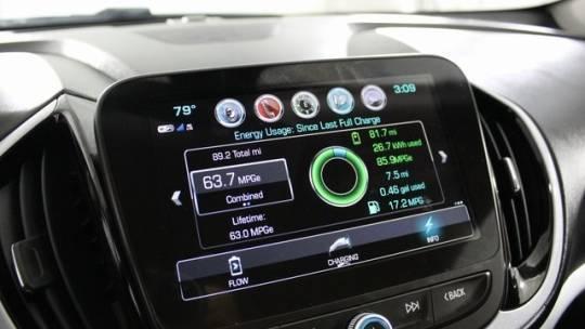 2018 Chevrolet VOLT 1G1RC6S56JU153110