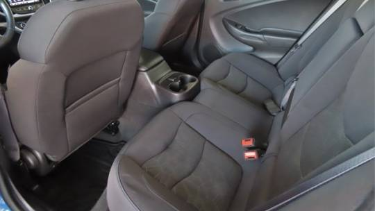 2017 Chevrolet VOLT 1G1RC6S52HU213815