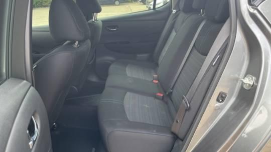 2020 Nissan LEAF 1N4AZ1CP3LC311312