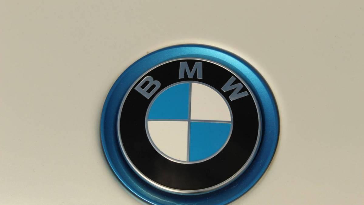 2019 BMW i8 WBY2Z6C59K7D72473