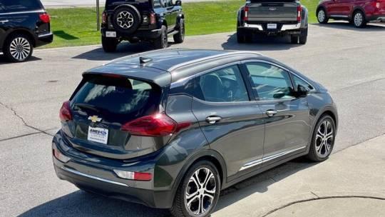 2017 Chevrolet Bolt 1G1FX6S09H4162907