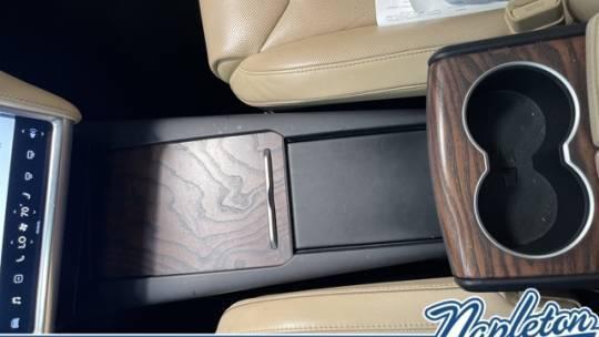 2016 Tesla Model X 5YJXCAE22GF001507