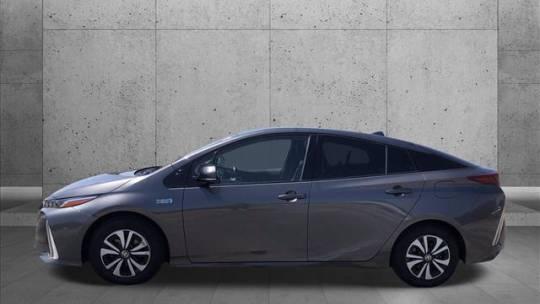 2017 Toyota Prius Prime JTDKARFP8H3025446