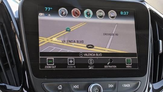 2018 Chevrolet VOLT 1G1RD6S54JU153071