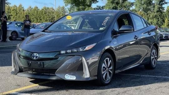 2018 Toyota Prius Prime JTDKARFP0J3102039