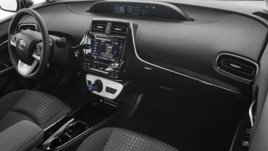 2017 Toyota Prius Prime JTDKARFP2H3003149