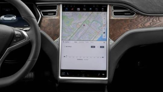 2020 Tesla Model S 5YJSA1E46LF378921