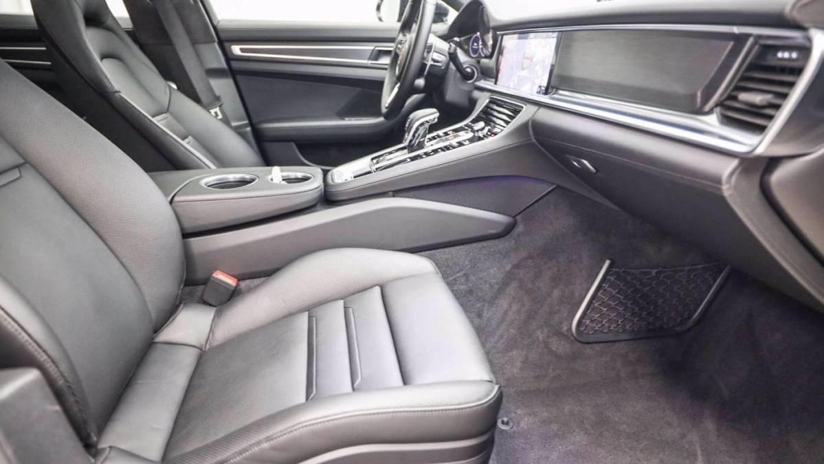 2020 Porsche Panamera WP0AH2A72LL153065