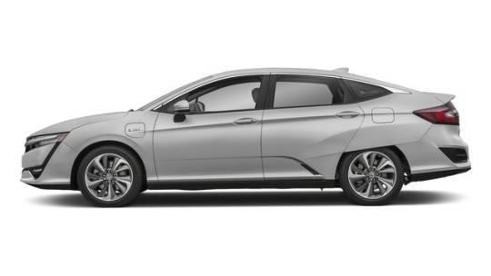 2018 Honda Clarity JHMZC5F18JC009071