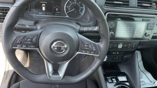 2019 Nissan LEAF 1N4AZ1CP4KC307980