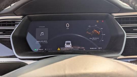 2017 Tesla Model X 5YJXCAE46HF078612