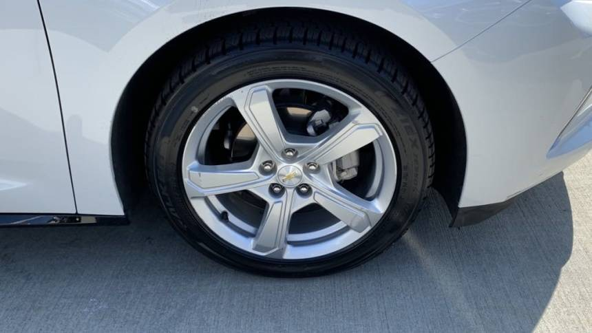 2018 Chevrolet VOLT 1G1RC6S5XJU129974