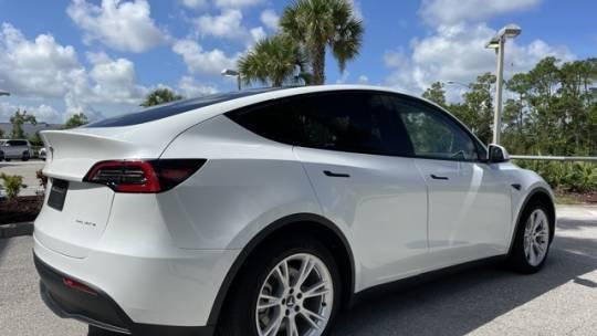2020 Tesla Model Y 5YJYGDEE0LF048193
