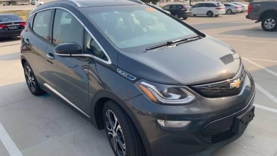 2020 Chevrolet Bolt 1G1FZ6S04L4137285
