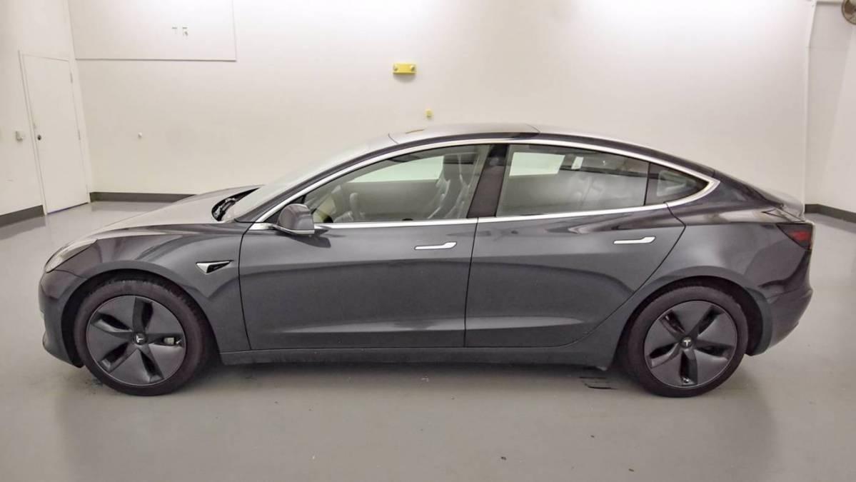 2018 Tesla Model 3 5YJ3E1EA3JF101560