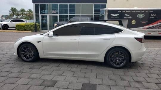 2020 Tesla Model 3 5YJ3E1EB0LF770106
