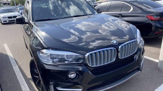 2018 BMW X5 xDrive40e 5UXKT0C59J0W03780