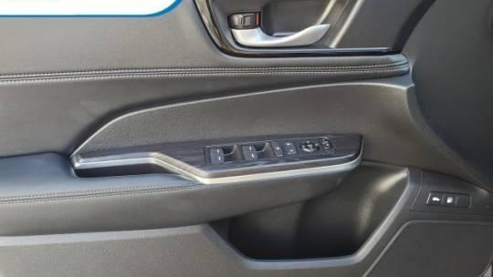 2018 Honda Clarity JHMZC5F10JC018413