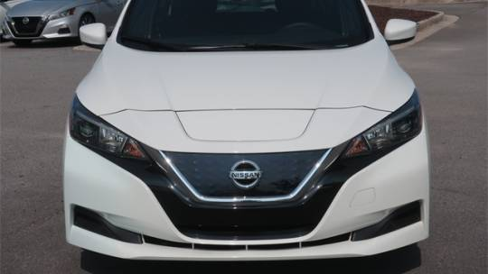 2018 Nissan LEAF 1N4AZ1CP2JC303182