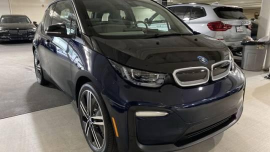 2019 BMW i3 WBY8P4C53K7E19517
