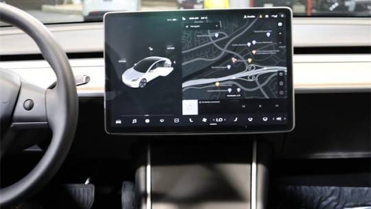2020 Tesla Model 3 5YJ3E1EA6LF804265