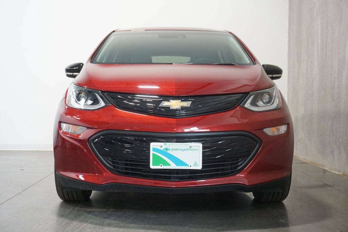 2020 Chevrolet Bolt 1G1FY6S03L4127463