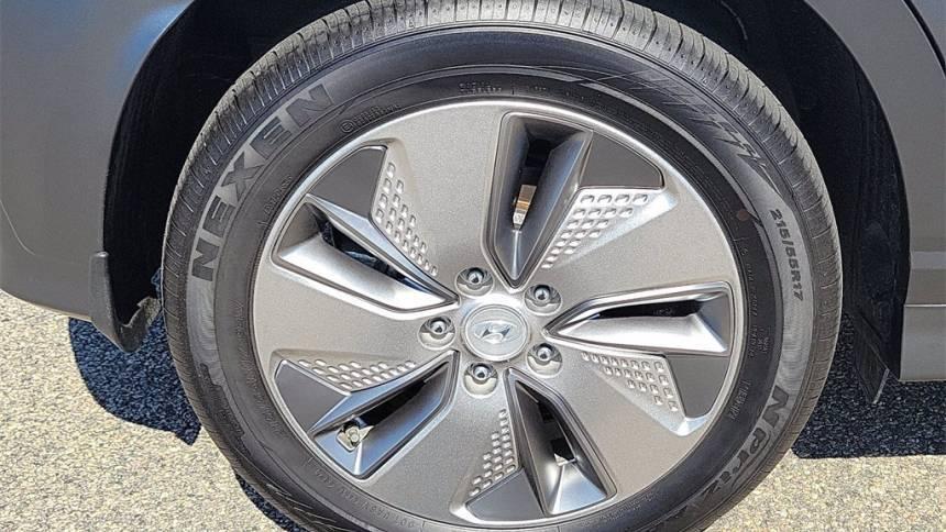 2020 Hyundai Kona Electric KM8K53AG8LU090742