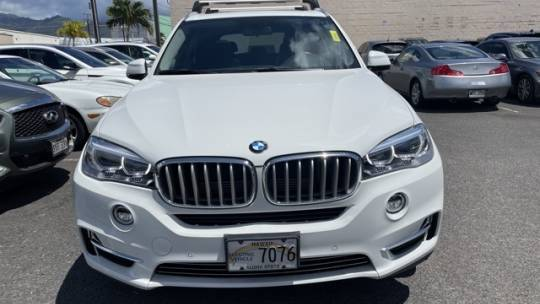 2016 BMW X5 xDrive40e 5UXKT0C56G0S76506