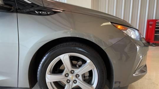 2017 Chevrolet VOLT 1G1RA6S50HU118353