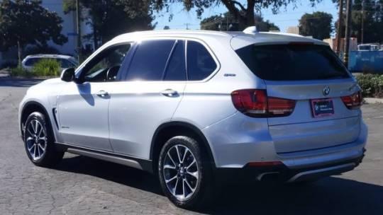 2018 BMW X5 xDrive40e 5UXKT0C58J0W02071