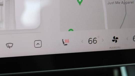 2018 Tesla Model 3 5YJ3E1EA1JF048342