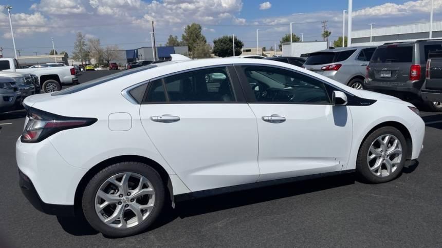 2018 Chevrolet VOLT 1G1RD6S54JU155774