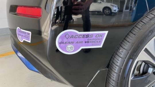 2019 Nissan LEAF 1N4AZ1CP9KC307831