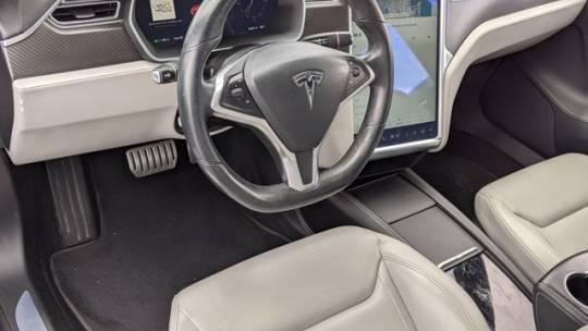 2015 Tesla Model S 5YJSA1H45FF092753