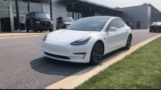 2018 Tesla Model 3 5YJ3E1EB1JF066817