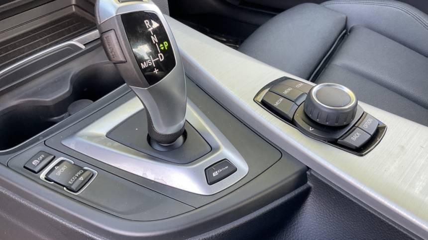 2018 BMW 3 Series WBA8E1C56JA756491