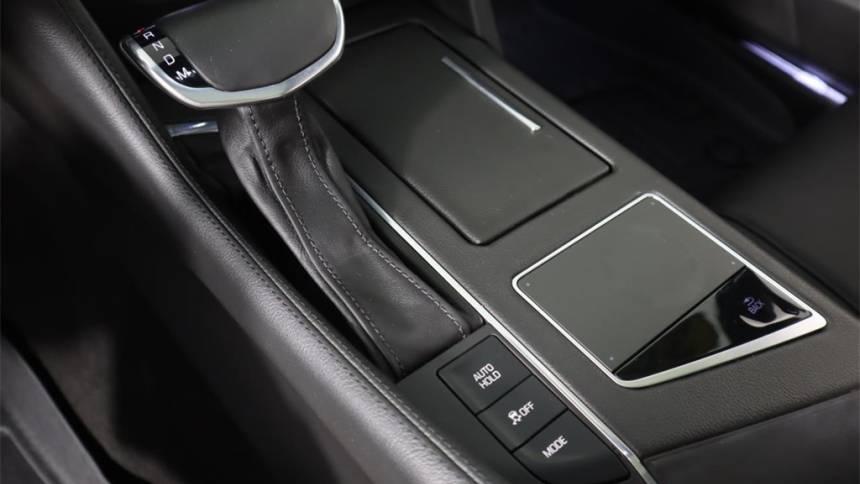 2017 Cadillac CT6 LREKK5RX7HA066729