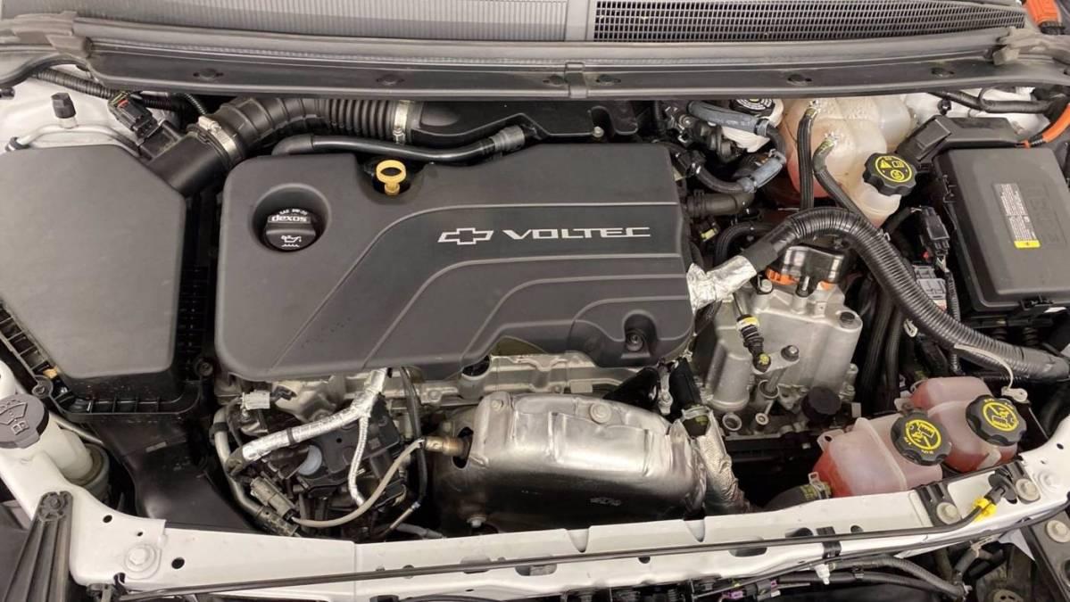 2018 Chevrolet VOLT 1G1RC6S56JU149705