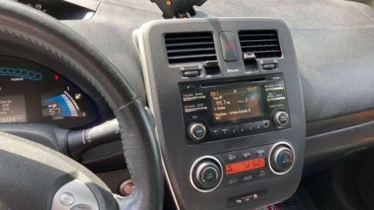 2015 Nissan LEAF 1N4AZ0CP9FC320143