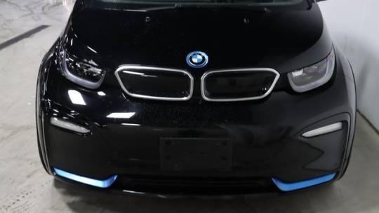 2018 BMW i3 WBY7Z8C5XJVB87134